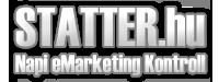 Statter.hu - Napi eMarketing Kontroll